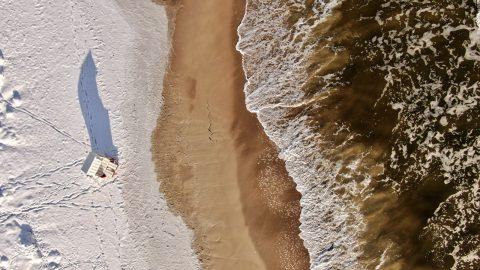 Strandkorbvermietung Baabe - default
