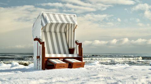 Strandkorbvermietung Baabe -